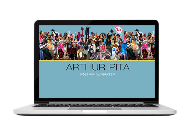 arthur pita wordpress development
