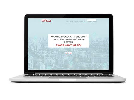 Telisca website