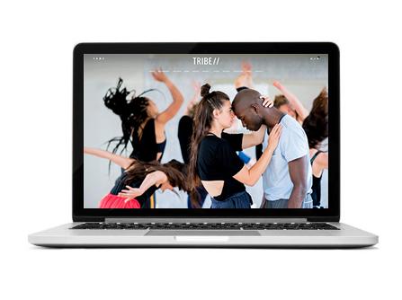 tribe dance company